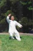 Relax and flow with an introduction to Tai Chi